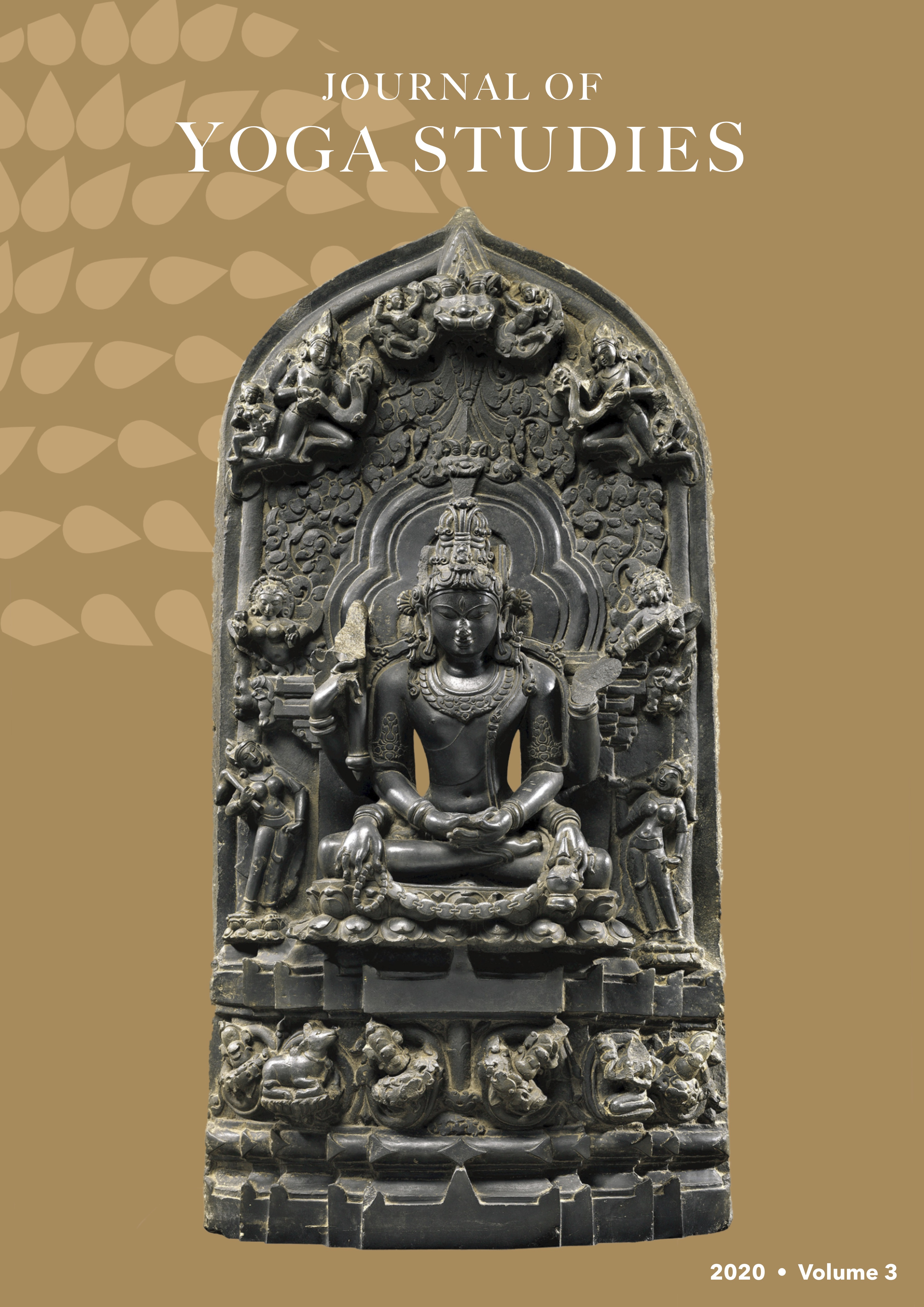 Journal of Yoga Studies | 2020 • Volume 3